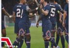 UCL: PSG vs Manchester City 2-0 – Highlights Download