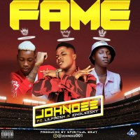 MUSIC: John Dee Ft. Lil Frosh & Zinoleesky – Fame