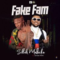 MSN Gang Presents: Sellah Malaika Ft. Oritse Femi – Fake Fam