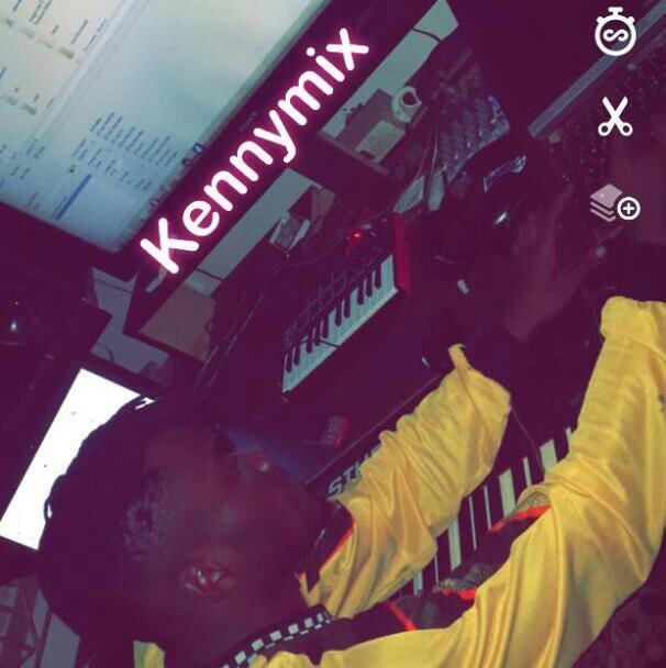 BEATZ: Bless My Way Instrumental (Prod. by KennyMix)
