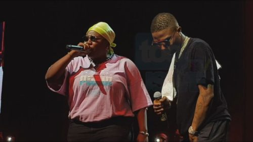 Wizkid's New Single With Teni, A Potential 2019 Song Of The Year