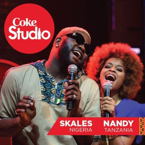 MUSIC: Skales & Nandy – Baby Me (Prod. by GospelontheBeatz)