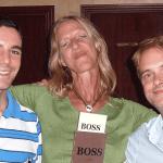 Unusual Entrepreneur Interview With Sandra Berbee Of EventPlannerSpain.com