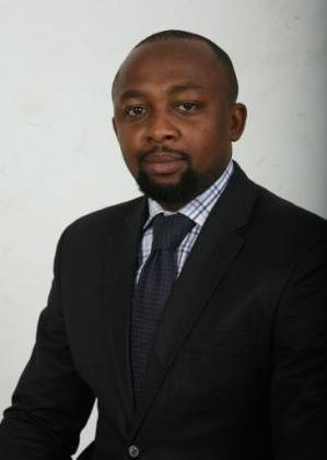 Ernest Umeike 2