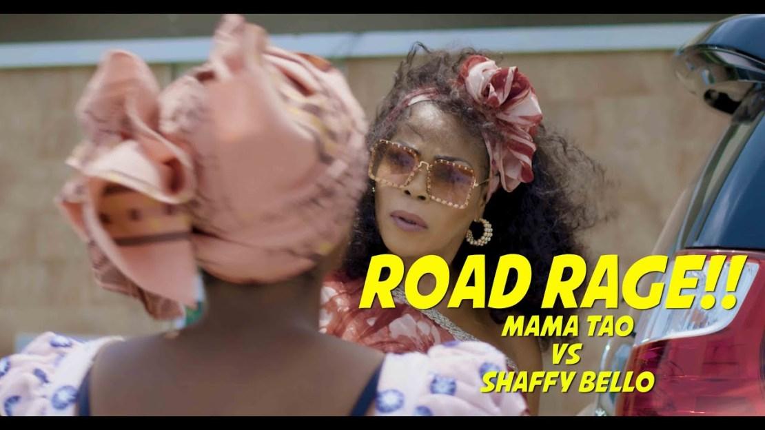 Taaooma Road Rage