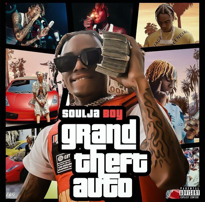 Soulja Boy GTA edited