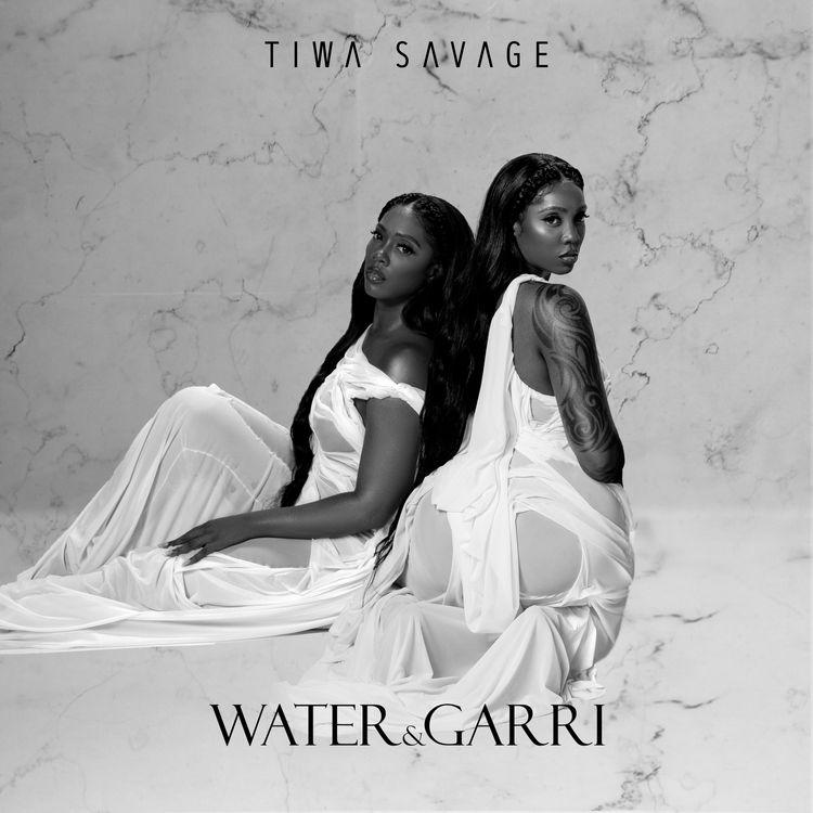 Tiwa Savage Water and Garri