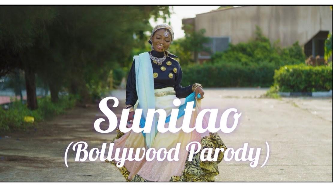 SuniTao Bollywood Parody