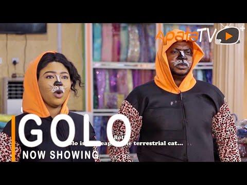 Golo Yoruba Movie