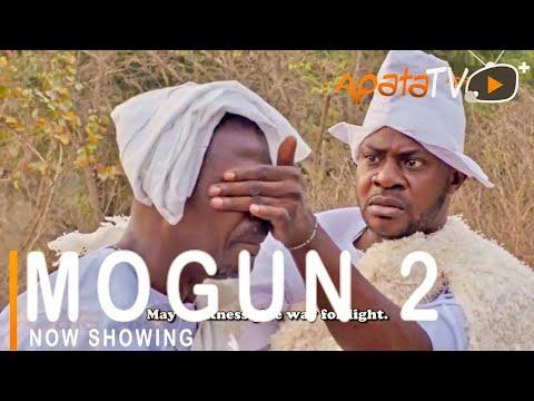 Mogun Part 2 Yoruba Movie