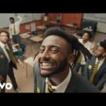 VIDEO: Amine – Blackjack