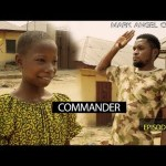 VIDEO: Mark Angel Comedy – COMMANDER (Episode 193)
