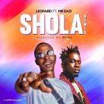 Leopard ft. Mr Eazi – Shola (Remix)