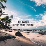 Sketchy Bongo – Just Hang On