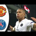 VIDEO: Manchester United vs PSG 0-2 UCL 2019 Goals Highlights
