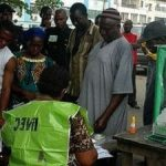 Elections May NOT Hold In Some Part In The Country – INEC Reveals