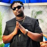 """Listen To The remix Of Burna Boy """"On The Low"""" By Wande Coal"""
