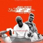 Afoo Fatwire Ft. Wale Turner – Shaprapra (Remix)