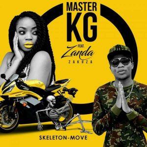 Master KG - Skeleton Move ft. Zanda Zakuza Mp3 Audio Video Mp4 Download