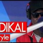 Medikal – Tim Westwood (Freestyle)