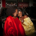 """""""There's No Way You are Leaving Me In The Music Industry"""" –  Omawumi To Waje"""