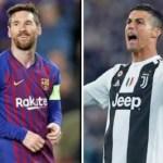 I Have Missed Ronaldo In LA Liga – Lionel Messi