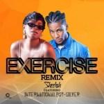 Sheebah ft. International Boy Silver – Exercise (Remix)