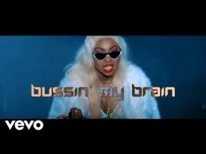 VIDEO: Tipsy - Bussin My Brain mp4