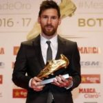 Excluding Me And Ronaldo – Messi Unveils 5 Best Players In The World