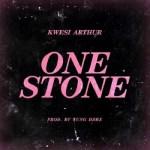 Kwesi Arthur – One Stone (Prod. Yung D3mz)