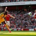 VIDEO: Arsenal Vs Crystal Palace 2-3 EPL 2019 Goals Highlights