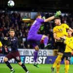 VIDEO: Arsenal Vs Wolves 1-3 EPL 2019 Goals Highlights