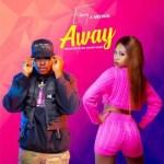 Eazzy ft. Medikal – Away (Audio + Video)