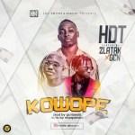 HDT Ft. Zlatan X GCN – Kowope