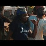 Mr Eazi, GuiltyBeatz & J.Derobie Ft. Sherrie Silver – FREEDOM (Audio + Video)