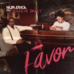 Numerica Ft. Blanche Bailly – Favor (Audio + Video)