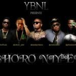 YBNL ft. Olamide, Lil Kesh, Viktoh & Chinko Ekun – Shoro Niyen