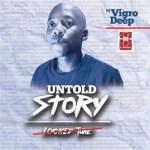 Vigro Deep – Abashwe (Pheli Bass Mix)