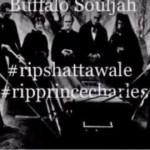 Buffalo Souljah – Rip Shatta Wale Diss (Prod. by Limonhits)