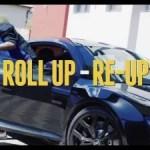 Emtee – Roll Up [Re Up] Ft. Wizkid & AKA (Audio + Video)