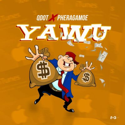 Qdot - Yawu Yahoo ni Gbogbo WA Ft. Pheragamoe Mp3 Audio Download