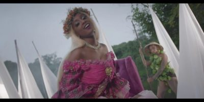 VIDEO: Jux - Sumaku Ft. Vanessa Mdee Mp4 Download