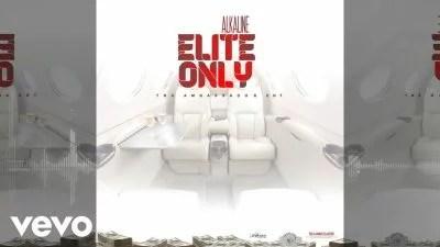 Alkaline - Elite Only Mp3 Audio Download