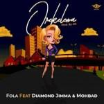 Fola – Orekelewa Ft. Diamond Jimma & Mohbad