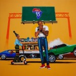 Jidenna – 85 to Africa (New Song)