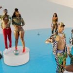 VIDEO: Young Dolph Ft. Key Glock – Water on Water on Water