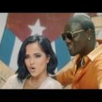 Akon – Como No Ft. Becky G (Audio + Video)
