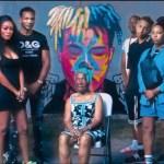 VIDEO: XXXTentacion Ft. Ky-Mani Marley, Stefflon Don & Vybz Kartel – Royalty