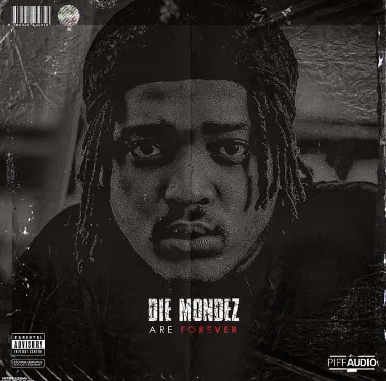 Die Mondez - Are Forever EP (ALBUM) Mp3 Zip Fast Download Free Audio Full Complete