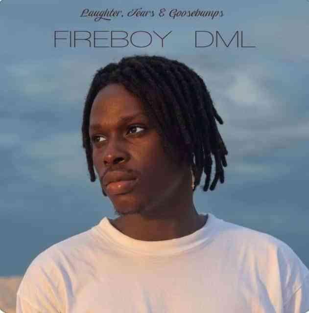 Fireboy DML - Scatter Mp3 Audio Download